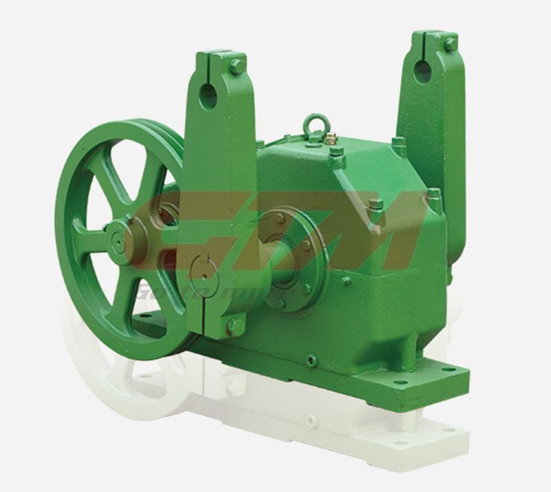 油泵减速机齿轮箱