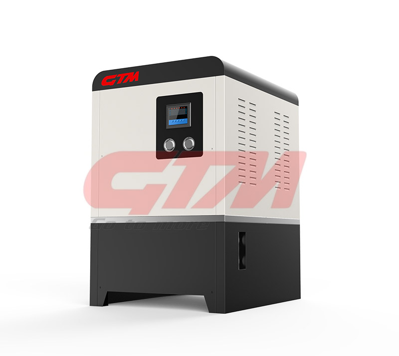 立式流态冰机