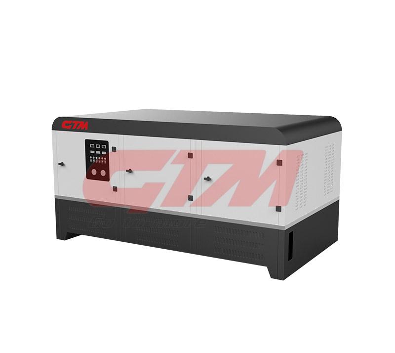 卧式流态冰机