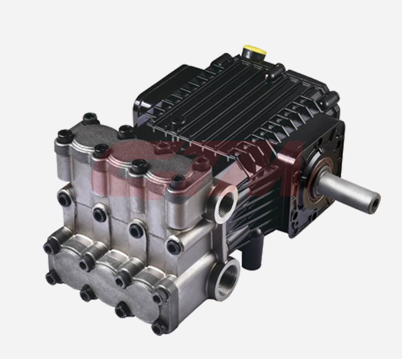 GTM系列 36HP工业级往复式 高压柱塞泵
