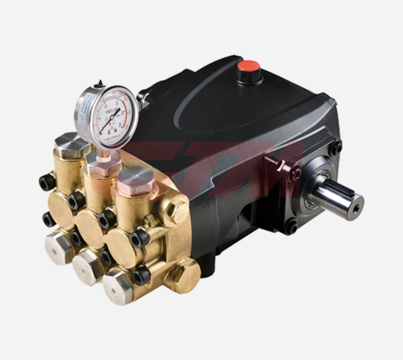 GTM系列 轴套 / 皮带盘联接 18.5KW 电机