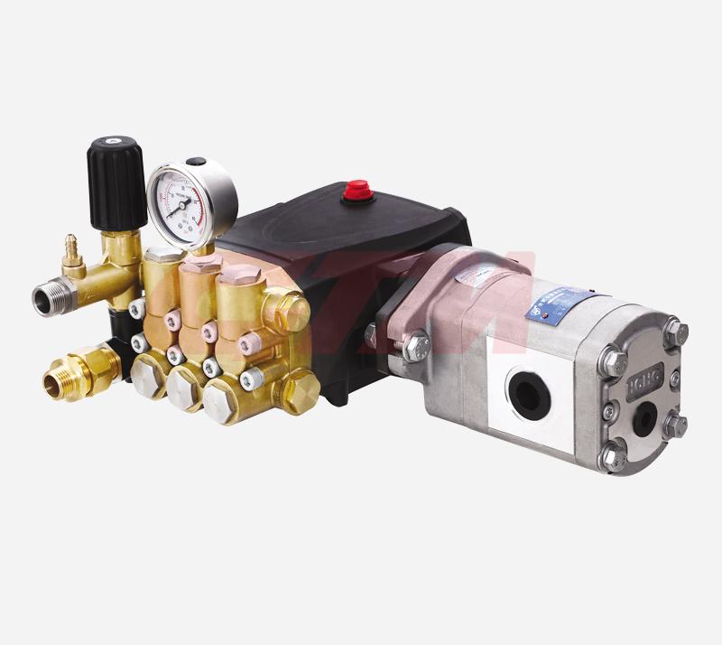 高压泵GP-HM系列