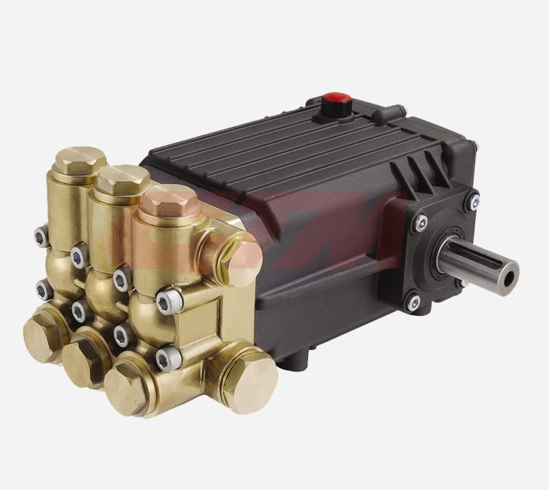 高压泵GE系列