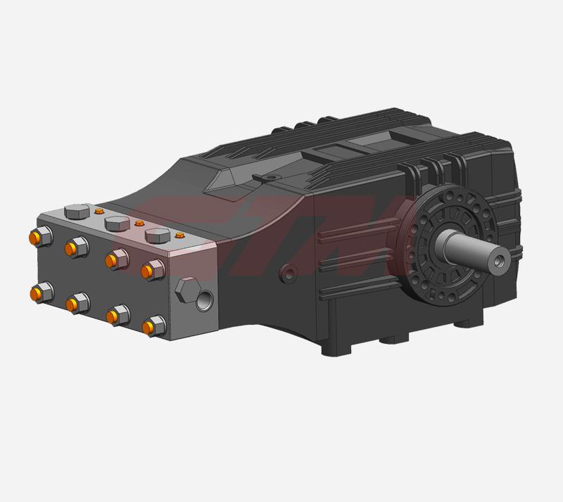 高压泵GV系列