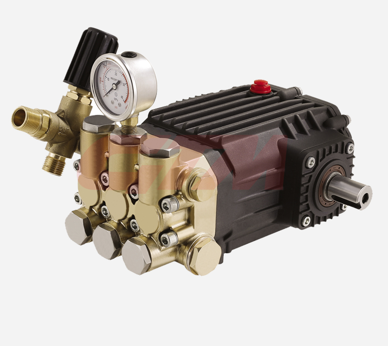 高压泵GPK系列