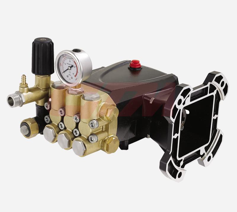 高压泵GPL-A系列