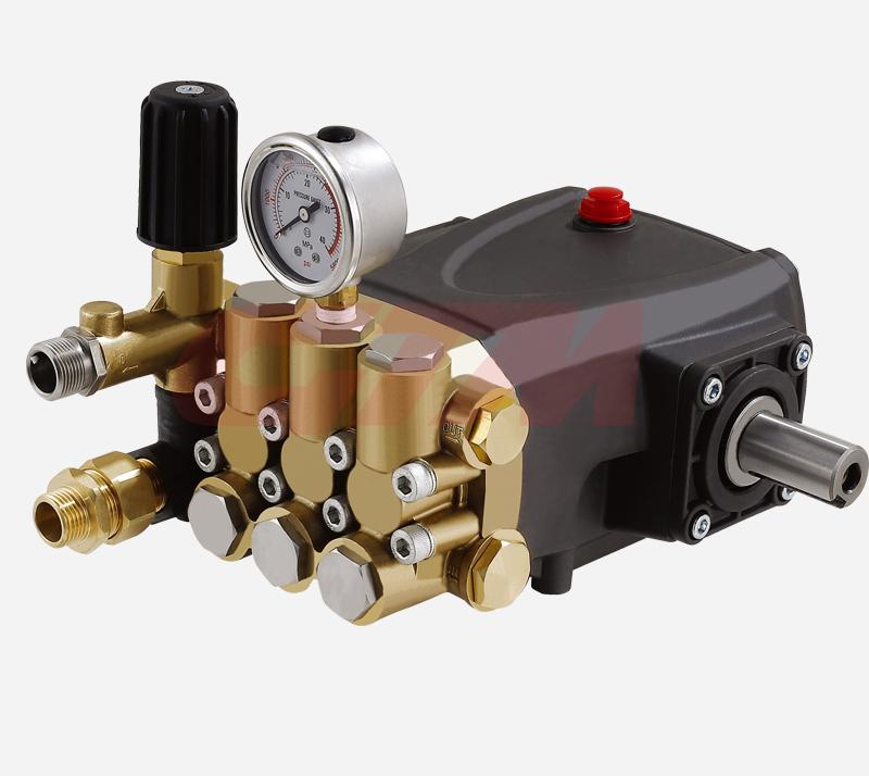 高压泵GPL-B系列